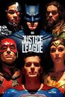 Justice league High Resolution Movie Poster