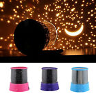 Kids Romantic Star light LED Starry Night Sky Projector Lamp Cosmos Master US