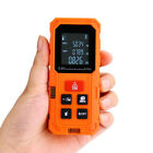 40m-100m Mini LCD Digital Laser Distance Meter Range Finder Measure Gauge