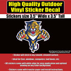 Florida Panthers -NHL Hockey Vinyl sticker decal $15.0 USD on eBay