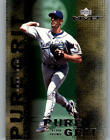 2000 Upper Deck MVP Pure Grit Baseball #1-10 - Your Choice GOTBASEBALLCARDS