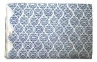 Cotton Voile Fabric Natural Crafting Hand Block Print fabric By the yard V-55