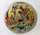 VINT. 1940'S PICTURE RECORD ART MOONEY & HIS ORCHESTRA, SV-WAY INDUSTRIES VOGUE