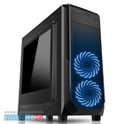 FAST QuadCore 3.8ghz 1TB Desktop Gaming PC Computer A10 X4 9700 R7 Graphics X49