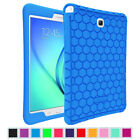 For New Samsung Galaxy Tab A 8.0 Inch 2017 / 2015 Tablet Silicone Case Cover