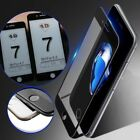 Full 4D Tempered Glass Round Curved Screen Protector For iPhone 6 7 8 Plus