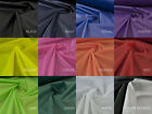 2oz Ripstop Waterproof nylon Lightweight kite fabric from 12 colours - 5 Meters