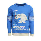 Official Star Wars Wampa Christmas Jumper / Ugly Sweater £34.99 GBP
