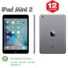 Apple iPad mini 2 16GB 32GB 64gb Retina Display WiFi nur 'Klasse A' UK