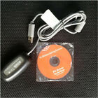 USB PC wireless gaming receiver for xbox 360 controller microsoft XBOX360 consol