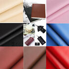 45x45cm Leather Fabric For Bag Clothing Sewing Sofa DIY Leather Crafts Material