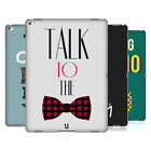 HEAD CASE DESIGNS BOYS AND BOW TIES HARD BACK CASE FOR APPLE iPAD
