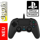 NACON PS4 Controller Compact Color Edition wired Playstation 4 NEU OVP FARBEN