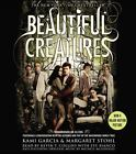 Beautiful Creatures by Kami Garcia & Margaret Stohl Audio Book on CD Unabridged