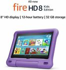 All New Amazon Fire HD 8 Kids Edition Tablet 32GB , 8 Inch Display 2020 Release