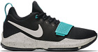 Mens NIKE PG 1 Black Bask