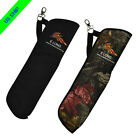 Archery Arrow Quivers Arrows Holder Bag Hang Waist Shooting Hunting Outdoor 1X