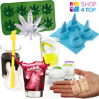 FUNNY ICE CUBE TRAY MOLD MOULD CHOCOLATE PUDDING JELLY MAKER PARTY BAR DRINK NEW