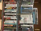 PS3 Playstation 3 Games Various Titles Pre Owned