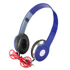 Foldable Over-Ear Teens Headphones Bass Earphones With 3.5mm - Best Reviews Guide