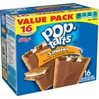 Kelloggs Pop Tarts Toaster Pastries 16 Count All Limited Edition Flavors