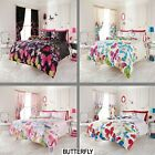 BUTTERFLY MODERN Duvet Covers Quilt Covers Bedding Sets Single Double King