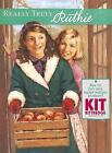 """Amerian Girl Book """"Really Truly Ruthie"""" by Valerie Tripp (2007, Paperback)  Kit"""