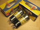 MATCHED PAIR F420 PHILIPS DRIVER 2A3 RE 604  AD 1 PRE AMPLI RE 084 1920's MONZA