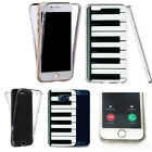 360° shockproof case cover for multiple mobiles -perky motif