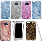 360° shockproof case for samsung & other mobiles -profuse marble