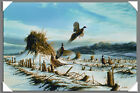 Terry Redlin STARTLED HD Art printed on canvas home decoration painting