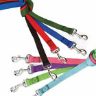 Nylon Dog Leash Guardian Gear, USA Seller, 8 Colors 3 Sizes Durable Puppy Lead
