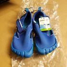 Speedo Kids Toddler Boys Hybrid Aqua Socks Water Shoes - NEW
