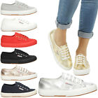 SUPERGA 2750 Women's Trainers Sport Shoes Ladies Girls Sizes