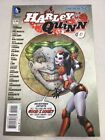 Harley Quinn 0 DC Comics Jan 2014 New 52 1st Print Amanda Conner Darwyn Cooke NM