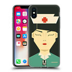 HEAD CASE PROFESSION INSPIRED- MEDICAL DESIGNS GEL CASE FOR APPLE iPHONE PHONES