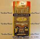1995 Matchbox Premiere Collection Series-6 (gold) '62 CORVETTE ~ S6