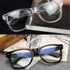Vintage Full-rim Eyeglasses Glasses Frames Men Women Eyewear Fashion RX-able