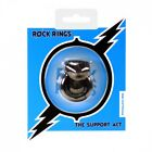 Men's Double Erection Support Tickler Enhancer Ring  - Sexy Fun for Couples BNIB