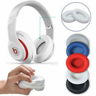 Replacement Ear pad cushions For Beats by Dr.Dre Studio 2.0 Over Ear Headphones