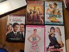 Romantic Comedies-Sahara, In Good Company, 27 Dresses, Just Married, Fool's Gold