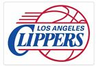 LA Clippers Los Angeles Clippers Sticker S92 Basketball YOU CHOOSE SIZE on eBay