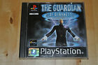 PlayStation Spiel- THE GUARDIAN OF DARKNESS- Sony Play Station 1- Schnäppchen