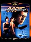 007 the James Bond Collection - The World Is Not Enough Special Edition DVD $4.99 USD