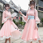Traditional Chinese Classical Han Fu Tang Women's Clothing Dress Cosplay Custome