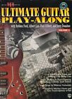 Ultimate Guitar Play Along, Band 1, Jam with Robben Ford, Albert Lee, f. Gitarre