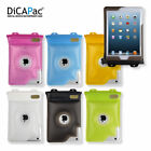 Dicapac WP-i20m Underwater Waterproof Case for Up to 7.9″ iPad mini table PC