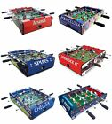 """Football Club Soccer Table Top Game Fan Stadium Graphics Fussball 20"""" Official"""