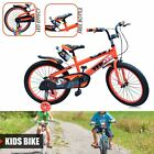 "2018 Childrens Bicycle Kids Childs Junior Bike Cycle Girls Boys 12"" 16"" 20"" New"