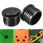 2 4 8pcs Kayak Marine Boat Scupper Stopper Bungs Drain Holes Plugs Accessorie